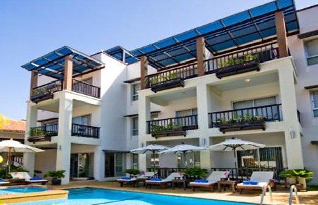 фото Krabi Apartment Hotel 488708985