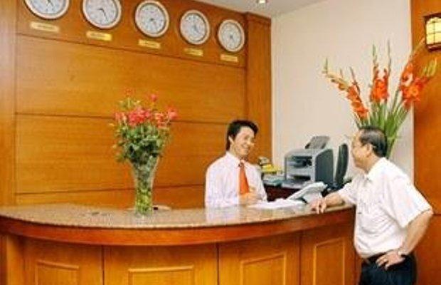 фото Hanoi Lake View Hotel 488711731