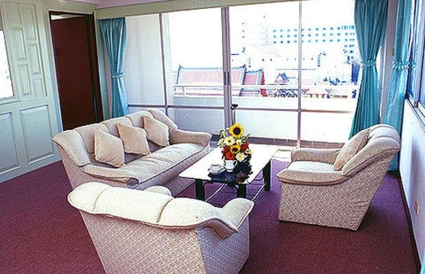 фото Ayothaya Riverside Hotel 488719421