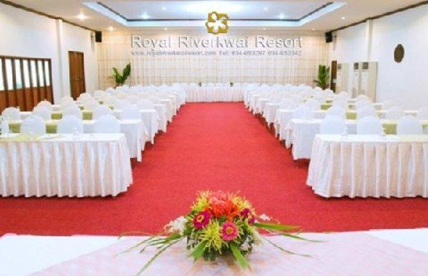 фото Royal River Kwai Resort & Spa 488720350