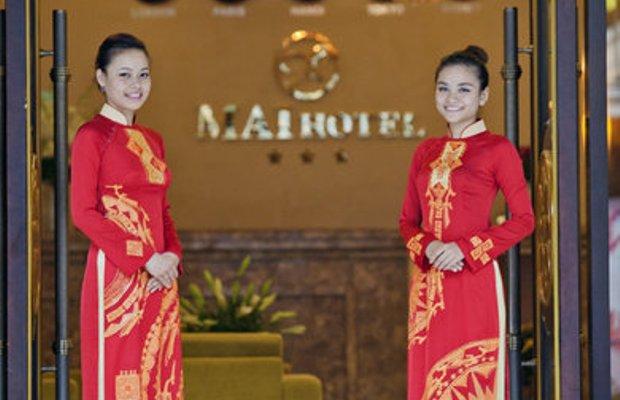 фото Mai Hotel Hanoi 488725959