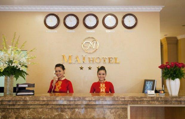 фото Mai Hotel Hanoi 488725961