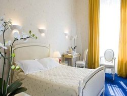 Top-5 romantic Nantes hotels