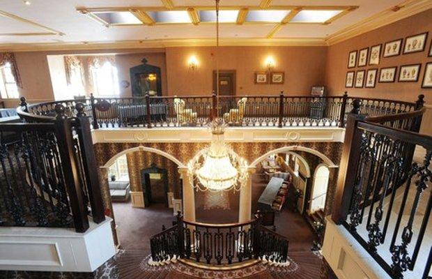 фото Killashee House Hotel & Villa Spa 488731589