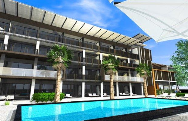 фото Chaweng Noi Pool Villa 488737215