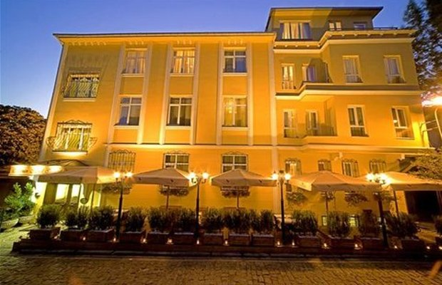 фото Ottoman Hotel Imperial-Special Category 488744628