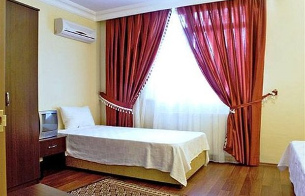 фото Oceans 7 Hotel Istanbul 488747508