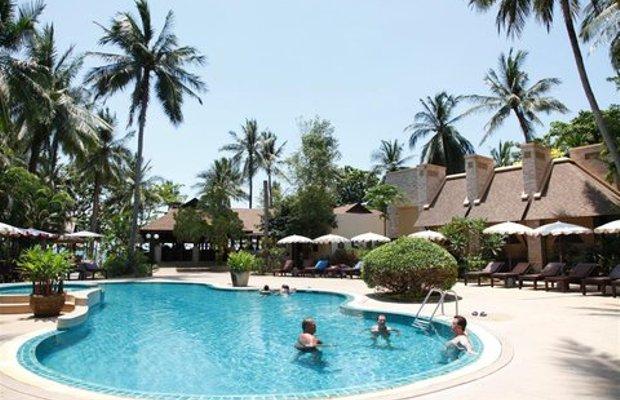 фото The Fair House Beach Resort & Hotel 488752372