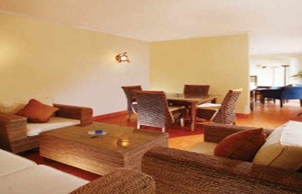 фото Porto Sokhna Beach Resort & Spa 488769222