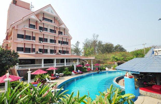 фото Eden Hotel Pattaya 488769610