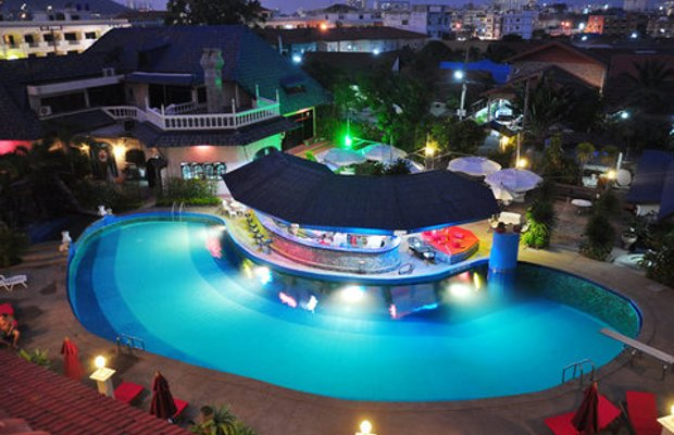 фото Eden Hotel Pattaya 488769611