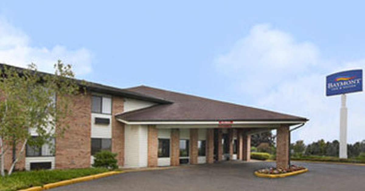 Baymont Inn And Suites Zanesville Hotel
