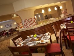 Polokwane hotels with restaurants