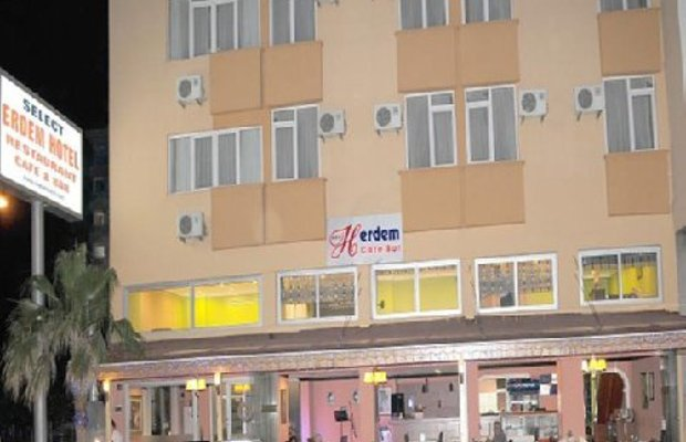 фото Erdem Hotel 488800419
