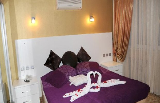 фото Erdem Hotel 488800421