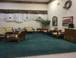 Pets-friendly hotels in Ponca City
