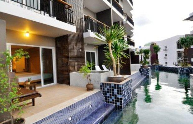 фото Andakira Hotel 488821294