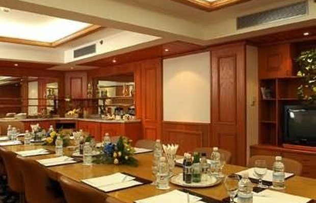фото Iberotel Cairo Hotel And Casino 488860522
