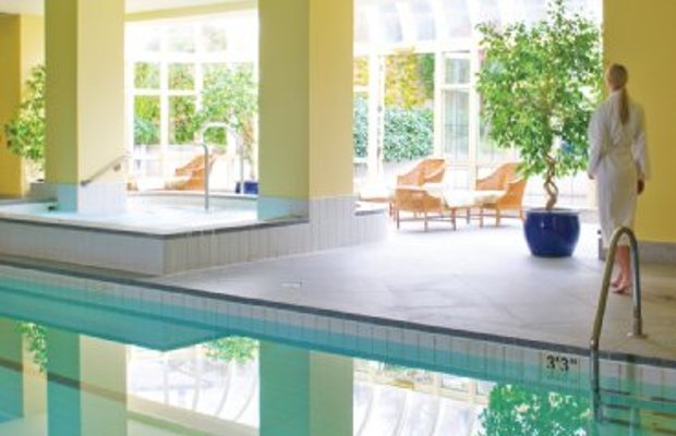 фото Four Seasons Hotel Dublin 488874893