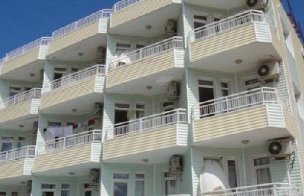 фото Mimoza Hotel 488875368