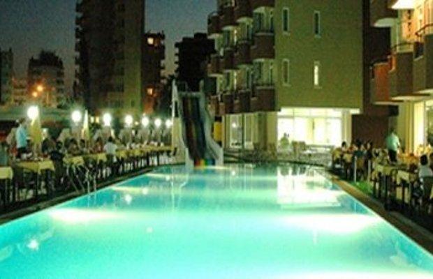 фото Lara Hadrianus Hotel 488879016