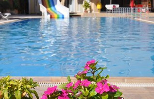 фото Lara Hadrianus Hotel 488879019