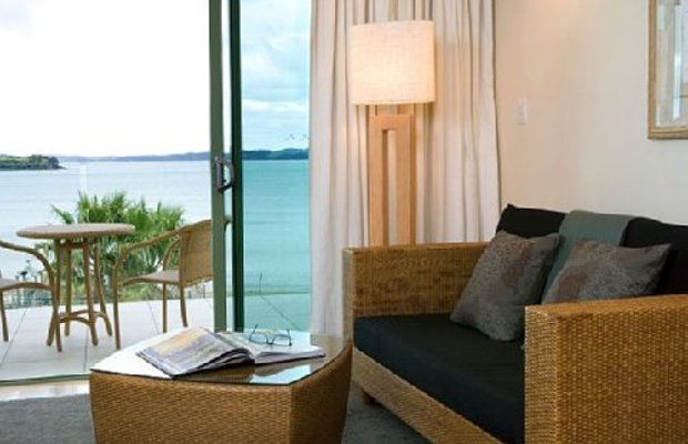 фото Paihia Beach Resort & Spa Hotel 488882824