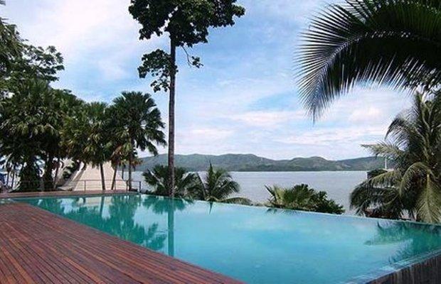 фото The Blue Sky Resort @ Ranong 488892096