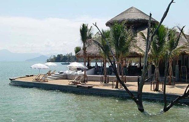 фото The Bluesky Resort Koh Payam 488892773