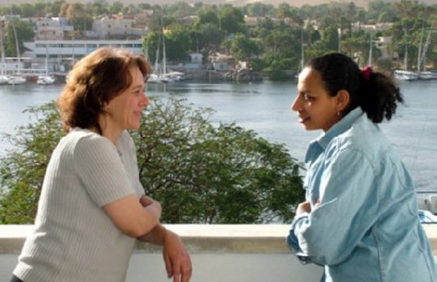 фото Philae Hotel Aswan 488892882