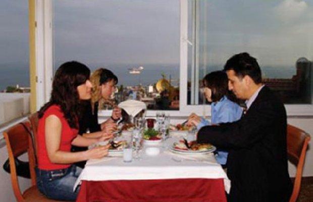 фото Allstar Grand Beyazit Hotel Istanbul 488896961