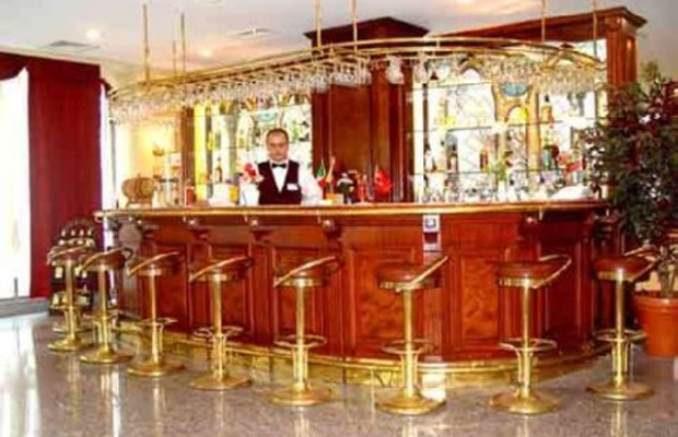 фото Allstar Grand Beyazit Hotel Istanbul 488896962