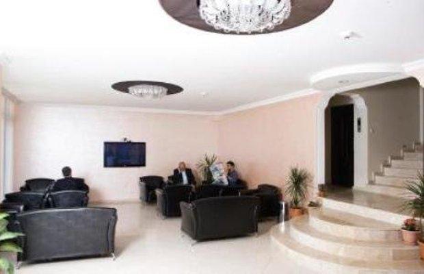 фото HAKCAN IZMIR AIRPORT HOTEL 488897400