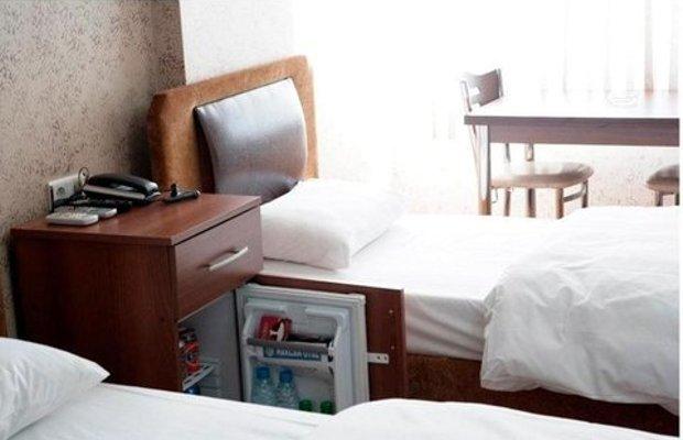 фото HAKCAN IZMIR AIRPORT HOTEL 488897403