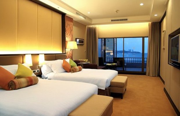фото Dusit Thani Pattaya 488898816