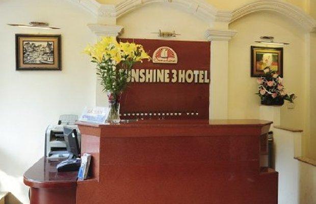 фото Sunshine 3 Hotel 488905528