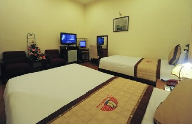 фото Sunshine 3 Hotel 488905538