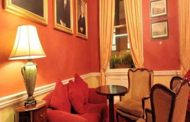 фото Castle Hotel 488907132