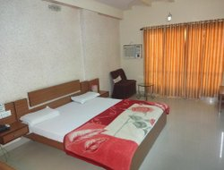 Top-6 hotels in the center of Ujjain