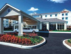Business hotels in Plainview