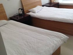 Pets-friendly hotels in Dengzhou