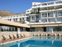 The most popular Petrovac hotels