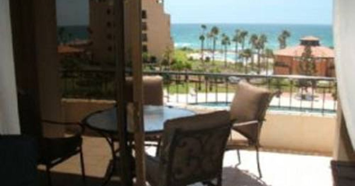 One-Bedroom Apartment at Puerto Penasco C 305-V