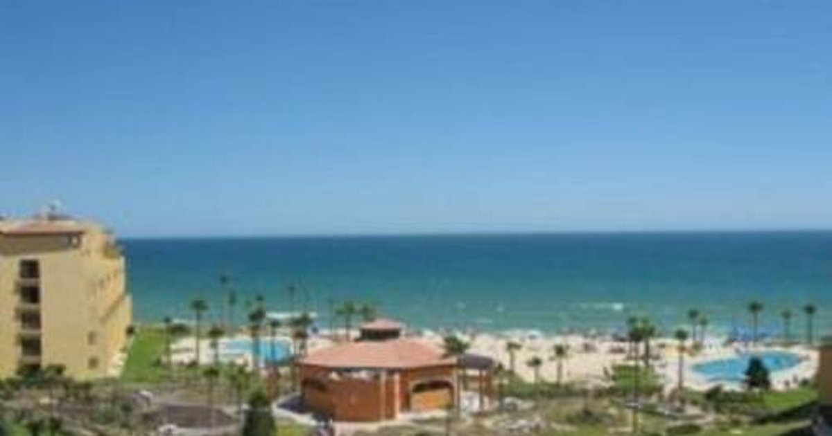 Three-Bedroom Apartment at Puerto Penasco C 502-V