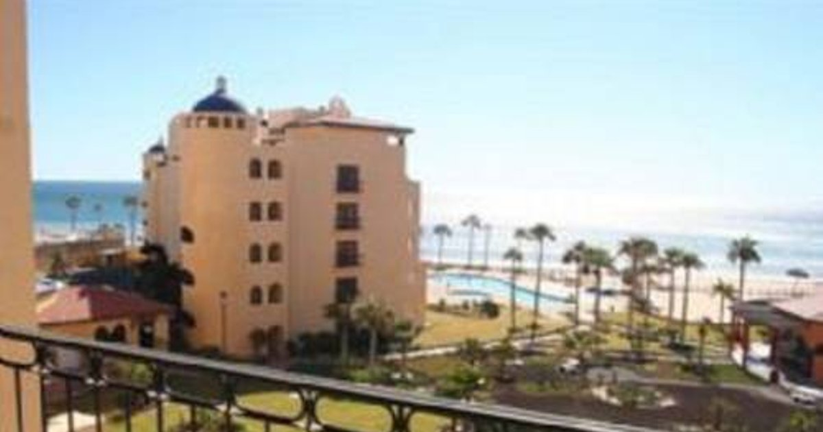 One-Bedroom Apartment at Puerto Penasco D 404
