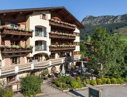 Pets-friendly hotels in Tannheim