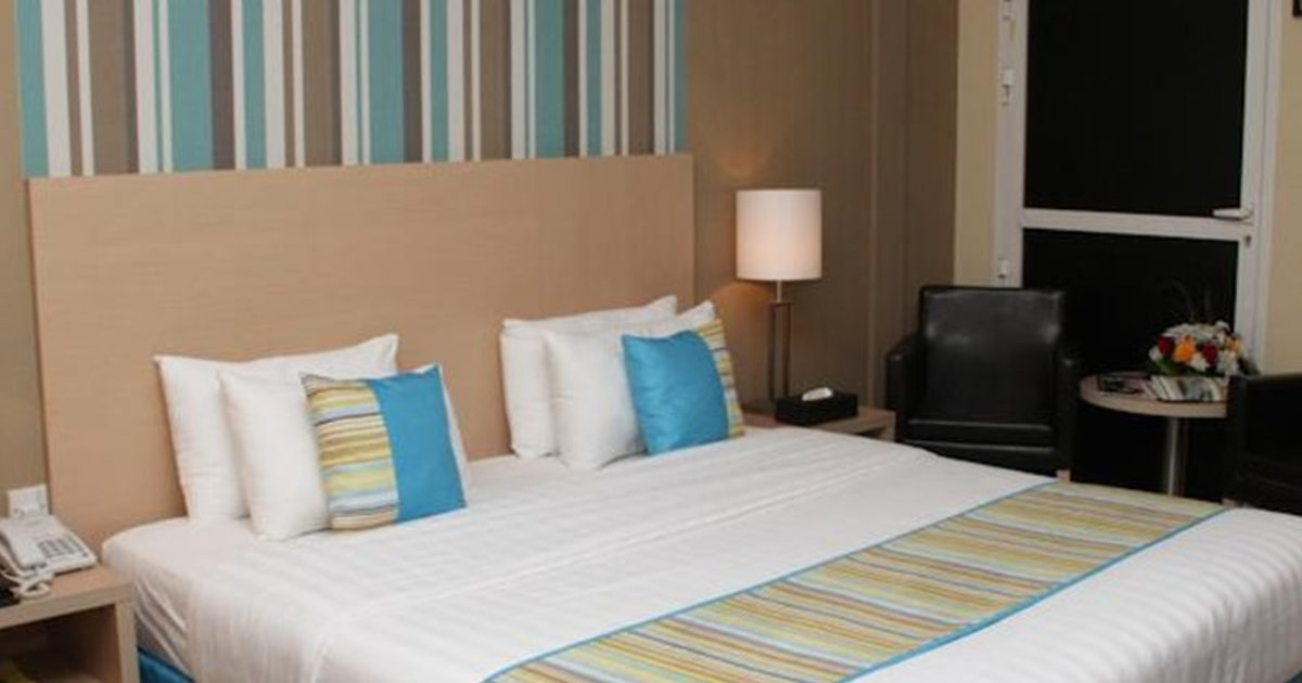 Fortune Hotel Apartment - Fujairah