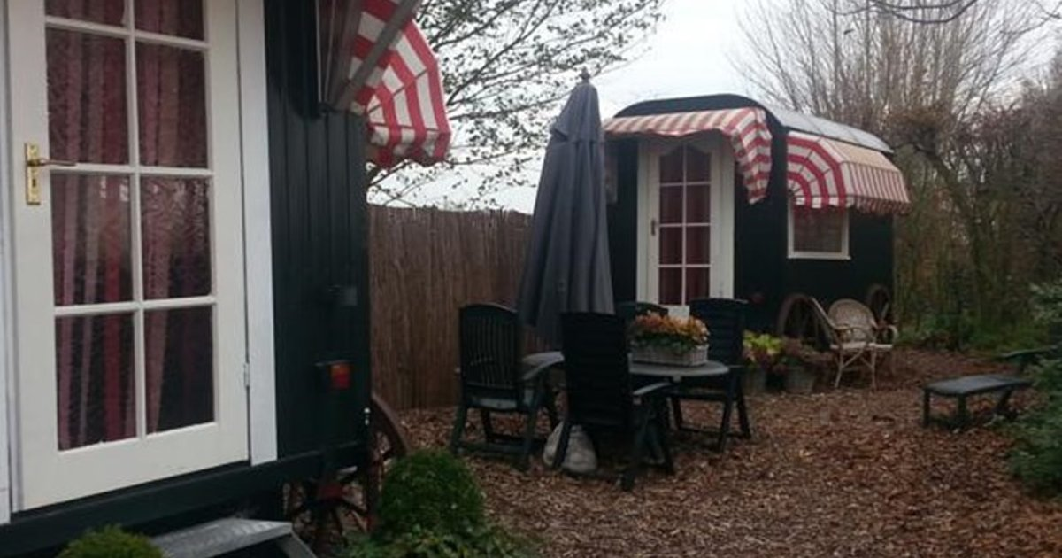 Bed and Breakfast Hellevoetsluis