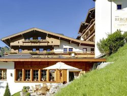 Pets-friendly hotels in Hintertux