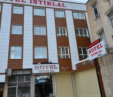 Istiklal Hotel